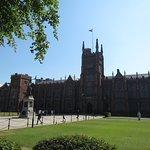 Queens' University Hall