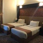 Aryana Hotel Photo