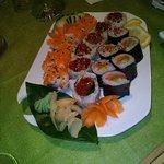Photo of SushiBa Restaurant