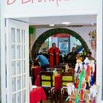 Foto de O Brinquinho Restaurante