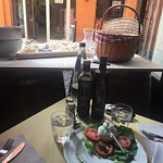 Bilde fra Pasta e Vino Osteria