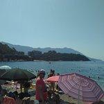 Foto de Beach Rafailovichi