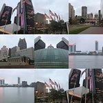 Detroit RiverFront resmi
