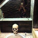 Раковина в туалете!!!! Бомба💣