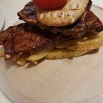 Photo de Kyma Beach Restaurant