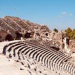Фотография Greek Amphitheater