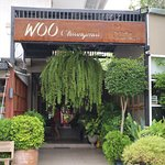 Photo of Woo Cafe & Art Gallery