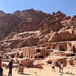 Photo of Petra World Heritage Site