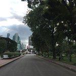Foto di Parco Lumphini