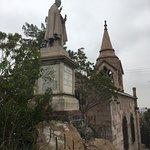 Foto de Cerro Santa Lucía