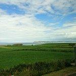海岸線景觀