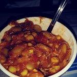 Stew - Yum!