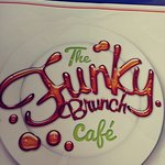 Photo de The Funky Brunch Cafe