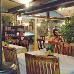 Foto van Megaro Restaurant