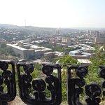 صورة فوتوغرافية لـ Victory Park and Statue of Mother Armenia
