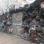 Zdjęcie Philadelphia's Magic Gardens