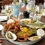 The Crab at Bournemouthの写真