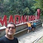 ภาพถ่ายของ Madakaripura Waterfall