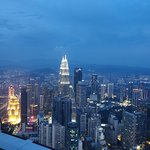 From KL Tower