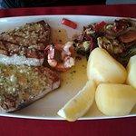 Zdjęcie Restaurante Pasquinha