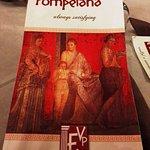 Terrazza Pompeiana Foto