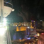 Views from High Roller