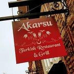 Akarsu Turkish Restaurant