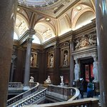 Fitzwilliam Museum Foto
