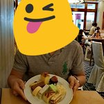 Marriott Cafe Photo