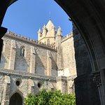 Photo de Cathedral of Évora (Sé Catedral de Évora)