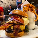Photo of LVB Burgers & Bar