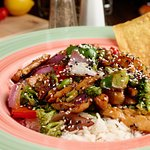 Still thinking what to eat for lunch, Dine with us for a great selection or try our Chicken Stir