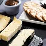 Can't beat Cornish Cheeses to round off your evening !