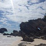 Φωτογραφία: Horseshoe Bay Beach