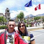 Foto van Plaza de Armas