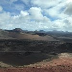 Photo de Timanfaya National Park