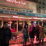 Foto van Hard Rock Cafe Nice