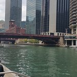Photo of Chicago River