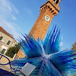 Torre dell'Orologio di Muranoの写真