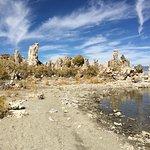 Photo of Mono Lake Tufa State Natural Reserve