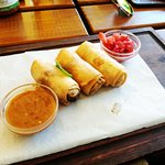 Kokomo Beach Bar & Restaurant Foto