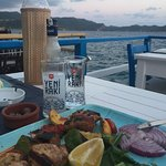 Фотография Sardelaki Greek Tavern