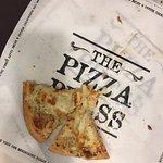 Billede af The Pizza Press