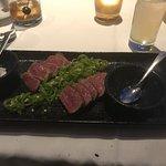 Kobe beef fillets