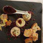 Foto de Restaurante Essentia