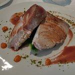 Photo of Restaurante El Milano Real
