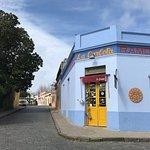 Bild från Barrio Historico