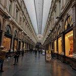 Φωτογραφία: Les Galeries Royales Saint-Hubert