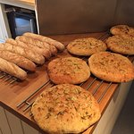 Food - The Artisan Bakehouse Picture