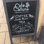 Foto di Cafe Calluna